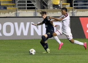 News roundup: Union draw Columbus, MLS week 1 action, European Super League