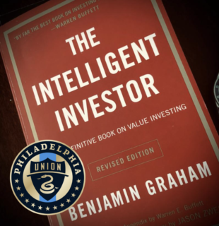The intelligent investor: how to invest like the Union