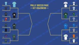 PSP Kit Craziness 2021: Elite Eight