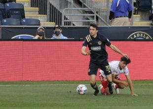 News roundup: Union target Jamaican international Alvas Powell; Villareal take down Manchester United in an epic PK shootout