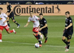 News roundup: Union remain at the top of power rankings, USWNT announces roster for friendlies