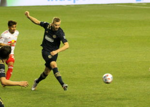 News roundup: Union beat D.C, Chelsea secure top 4, Werder Bremen relegated