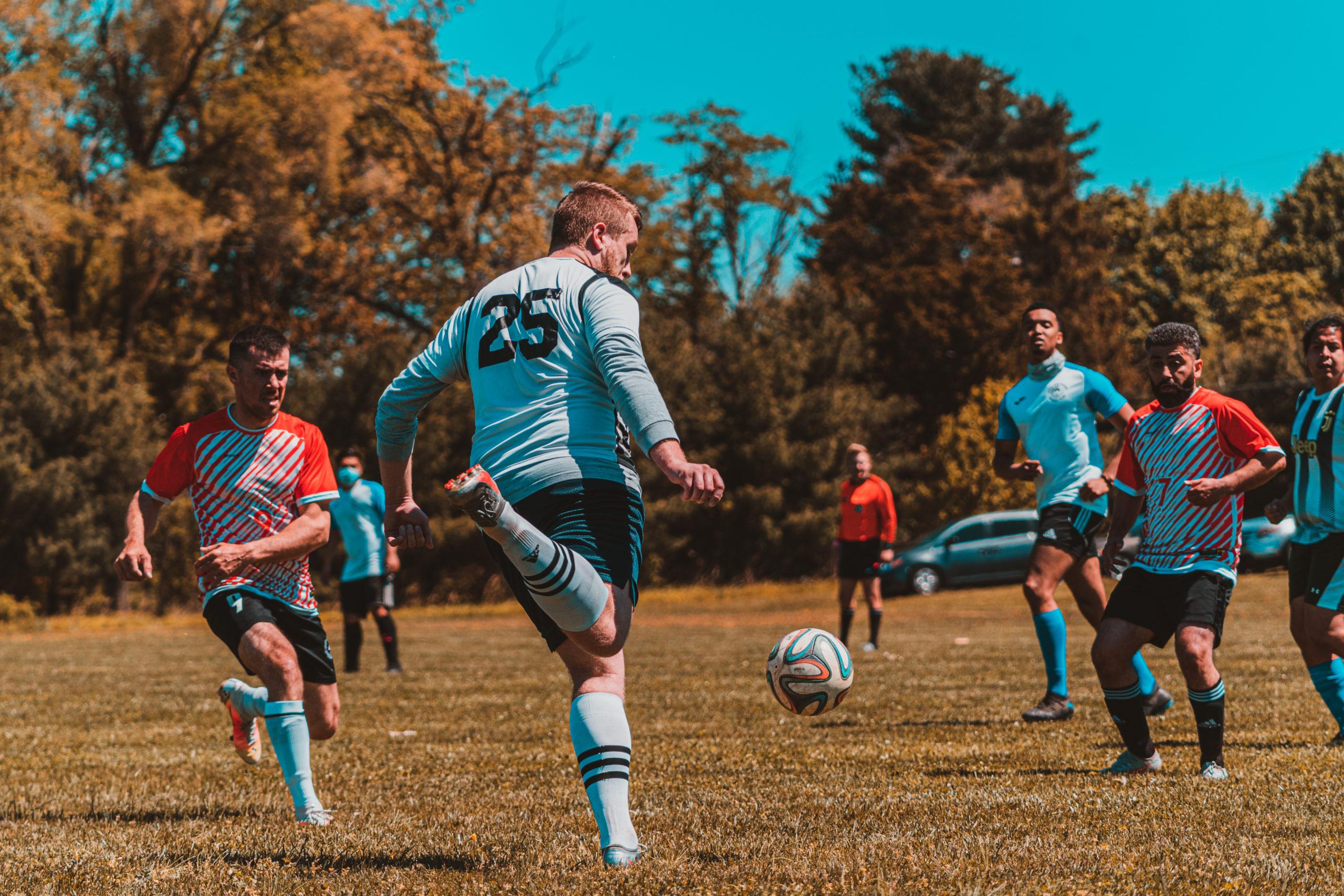 Photo courtesy of CASA Soccer League
