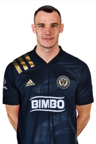 Union sign Dániel Gazdag from Budapest Honvéd FC