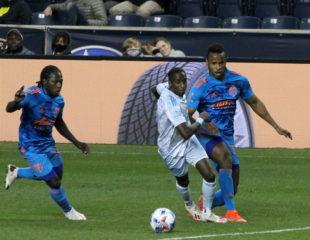 Match analysis: Philadelphia Union 3–0 Portland Timbers