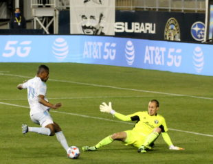 News roundup: Union represented internationally, MLS international break, USMNT beats Mexico