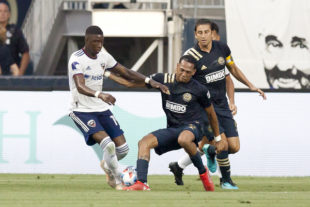 Three questions for the Union before two games in four days