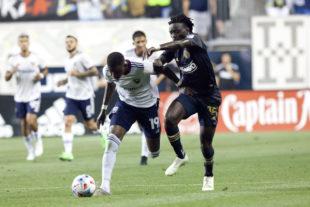 News roundup: Union beat D.C., Heinze fired by Atlanta, USMNT beats Canada