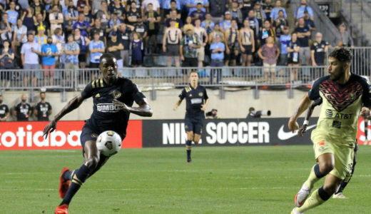 News roundup:  Union win, MLS action, Ronaldo keeps scoring