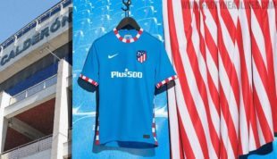 The Change Strip: Third shirts and World Cup leaks