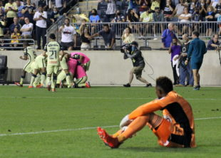 Can a tough CCL defeat spark a playoff run for the Union?