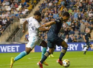News roundup: Union prep for Club America, MLS Week 24, Ronaldo notches a brace