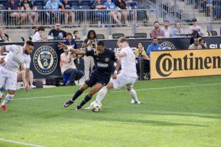 News roundup: Union win over Atlanta, MLS week 27, Premier League surprise results