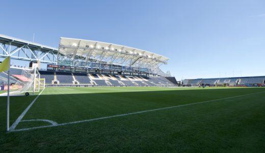 Match analyses: Minnesota and Nashville