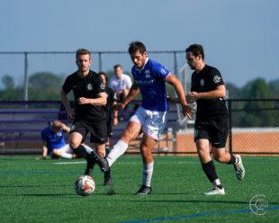 CASA Soccer League: Matchweek 2 Fall 2021