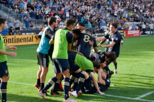 Match report: Philadelphia Union 1-0 Atlanta United